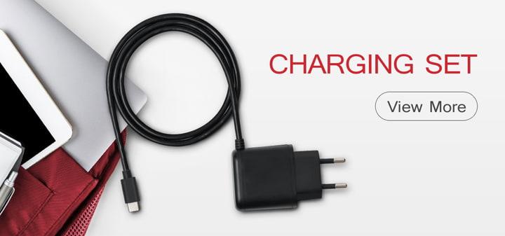 Charging Set