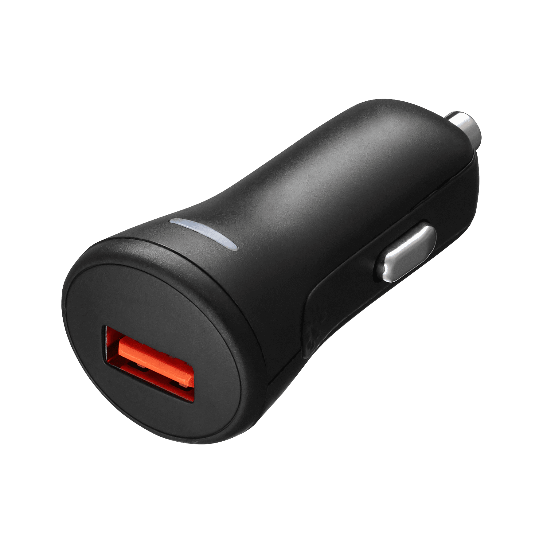 TPQ-305 Single USB port with LED quick charge 3.0 Car charger