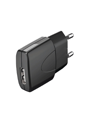 TA-106 Compact micro usb wall charger