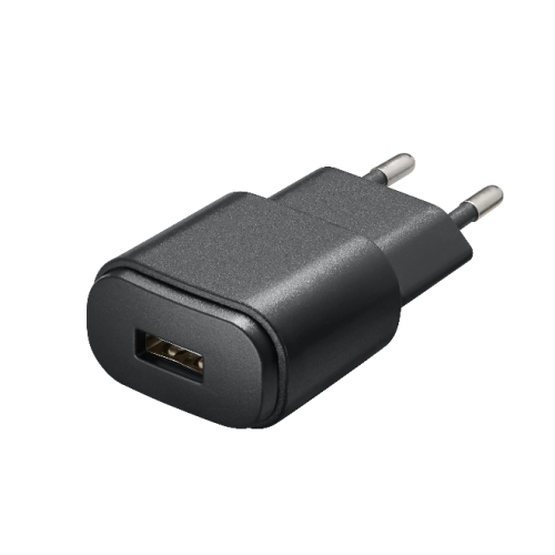 TA-111UBG Compact LED micro usb wall charger