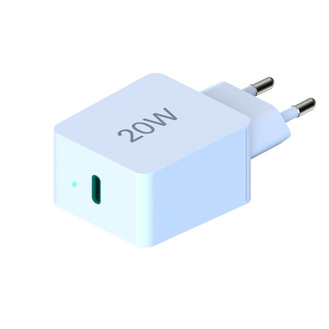 20W iphone Super mini USB Type-C PD3.0